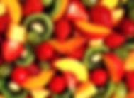 food spectroscopy