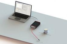 spectroradiometer irradiance