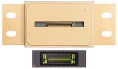backthinned ccd for spectrometer