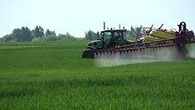 fertiliser concentration monitoring
