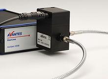 fibre optic beamsplitter