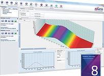 spectroscopy software
