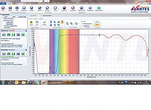 avasoft thinfilm software
