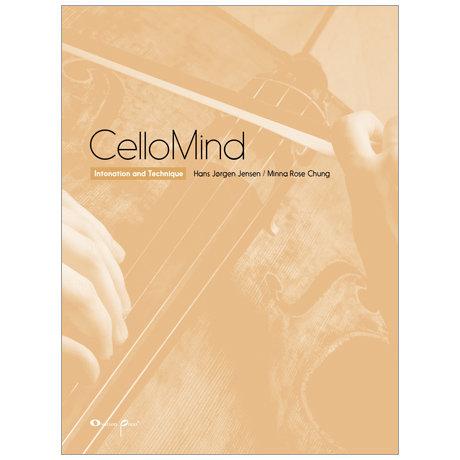 CelloMind - Intonation and Technique