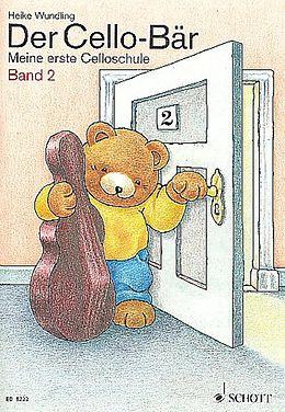 Der Cello-Bär. Band 2