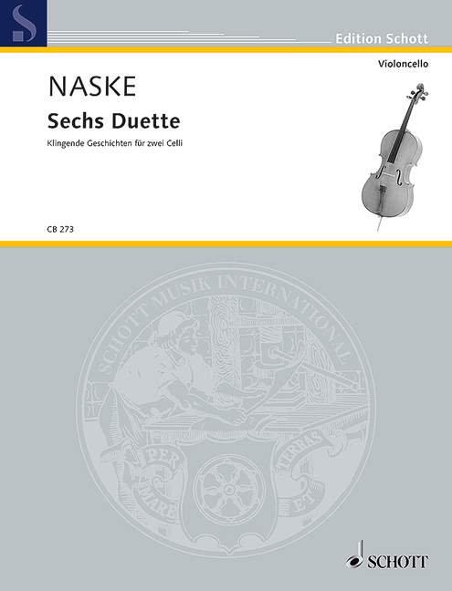 Naske: Sechs Duette