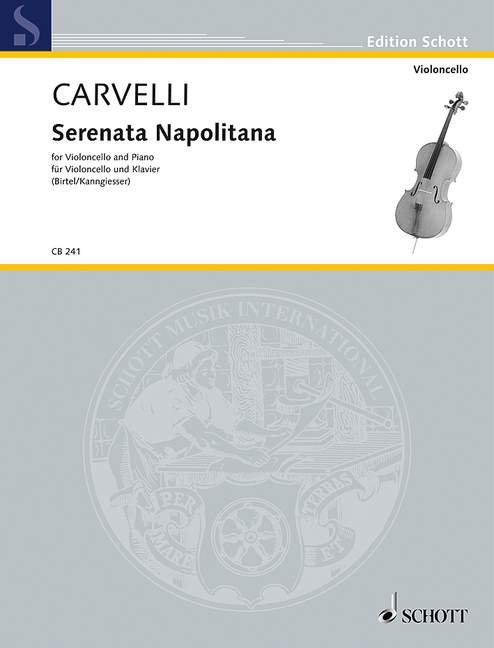 Carvelli: Serenata Napolitana