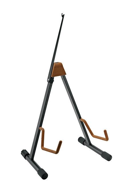 K&M Celloständer 14130 mit Korkauflage und Bogenhalter
