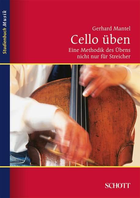 Cello üben