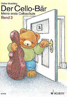 Der Cello-Bär. Band 3
