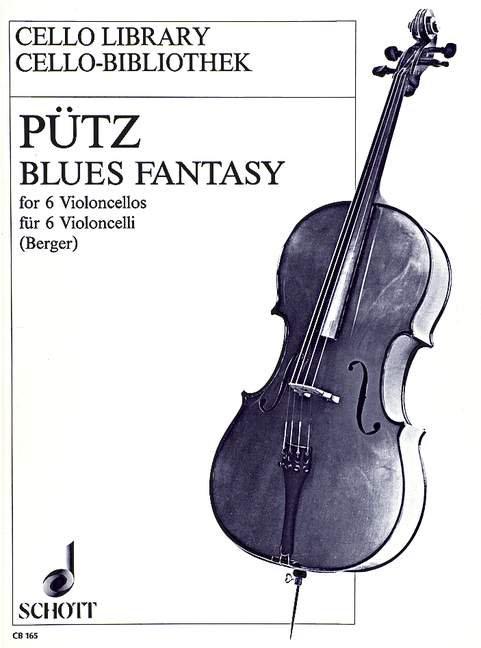 Blues Fantasy