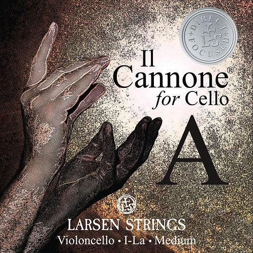 Larsen IL CANNONE  (Einzelsaiten & Satz)