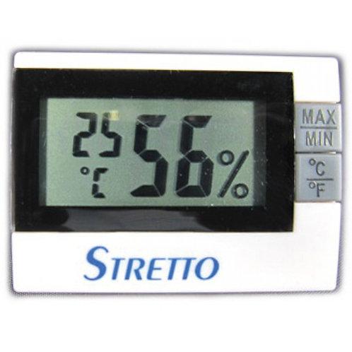 Stretto Digitales Thermo- / Hygrometer