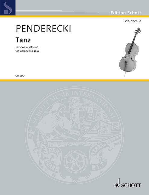 Penderecki: Tanz