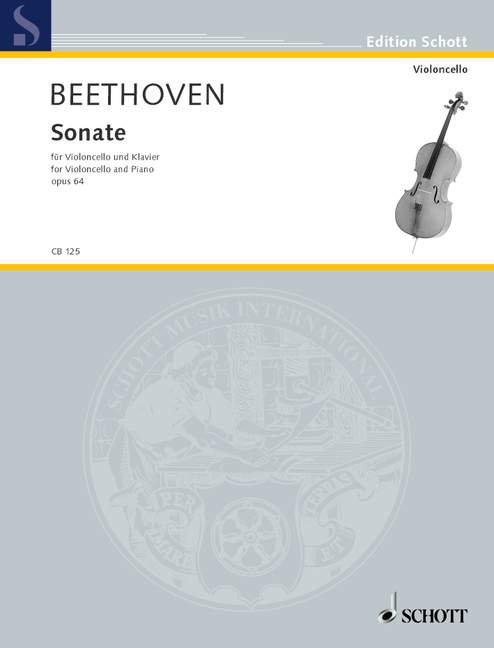 Beethoven: Sonate op. 64