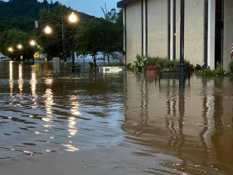 DISASTER RELIEF UPDATE 8/19/21