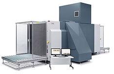 X-ray Scanning System ( Baggage, Parcel & Cargo )