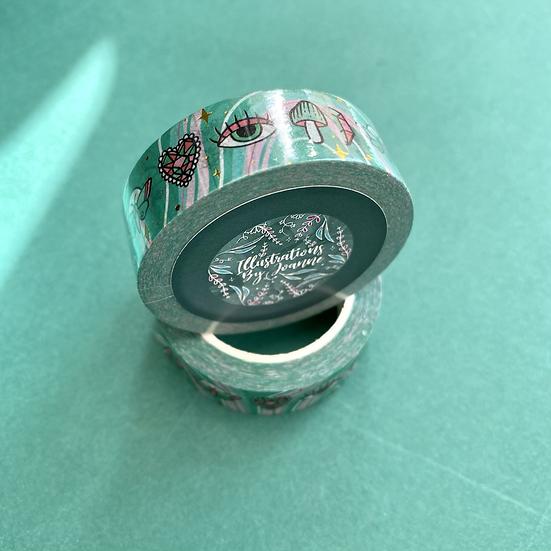 Mini Pins Tape