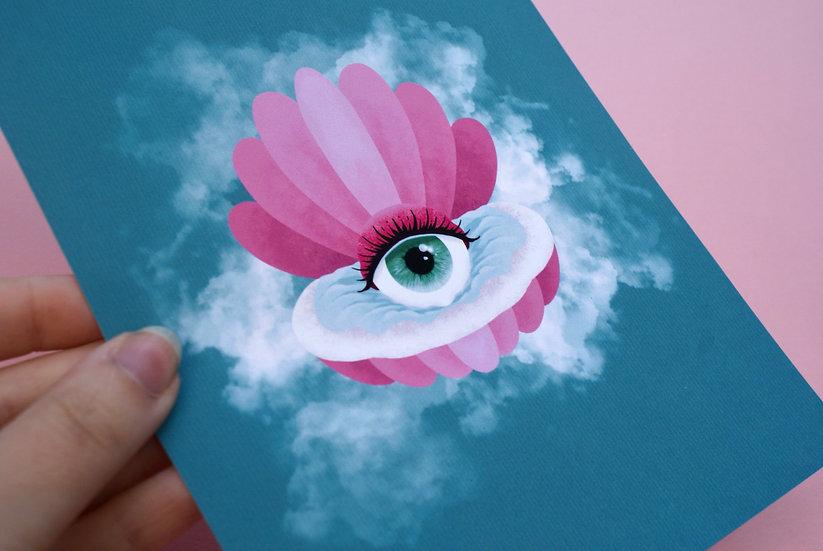 Pearls Eye