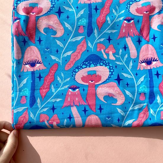 Eye Mushrooms - Faulty Fabric