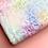 Thumbnail: Mandalas White - French Terry