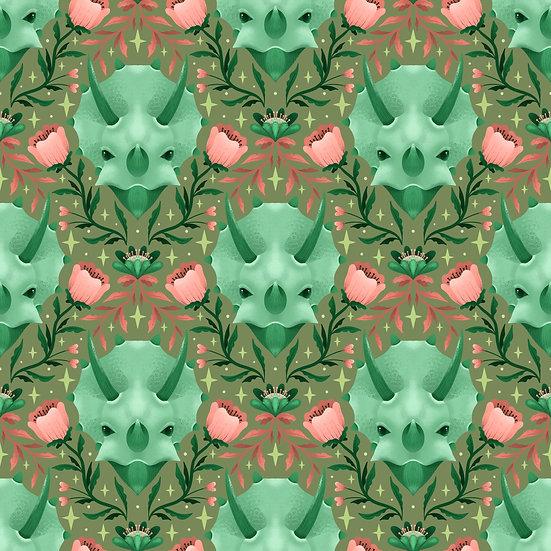 Triceratops - UK Supplier
