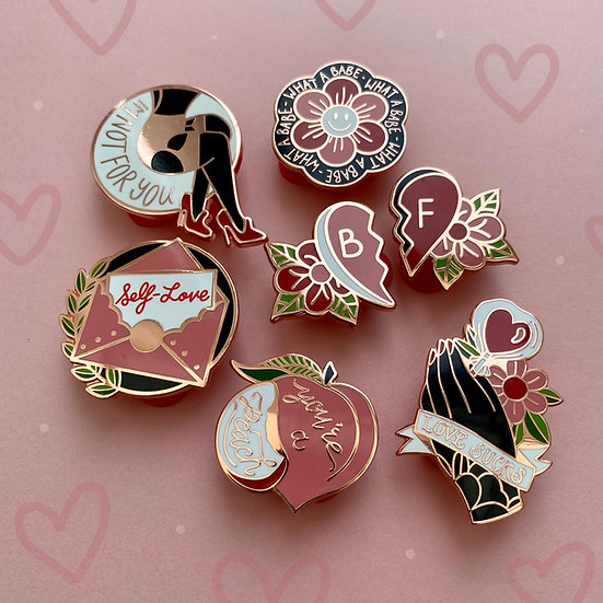 Self Love Collection