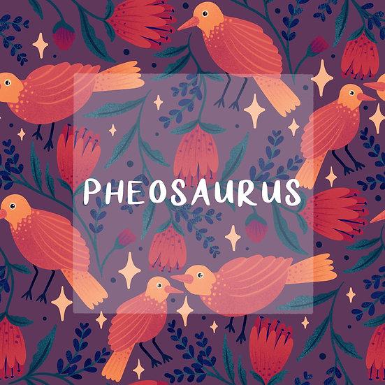 - Birdies Purple -