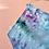 Thumbnail: Medium Ice Dyed Banner