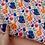 Thumbnail: Vases - Jersey/Cotton Lycra