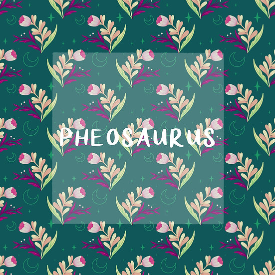 - Nightingale Green -