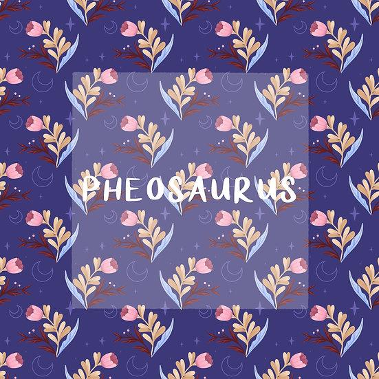 - Nightingale Purple -
