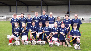 Another county final for Straide