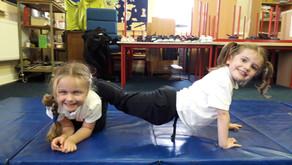 Our Gymnastics