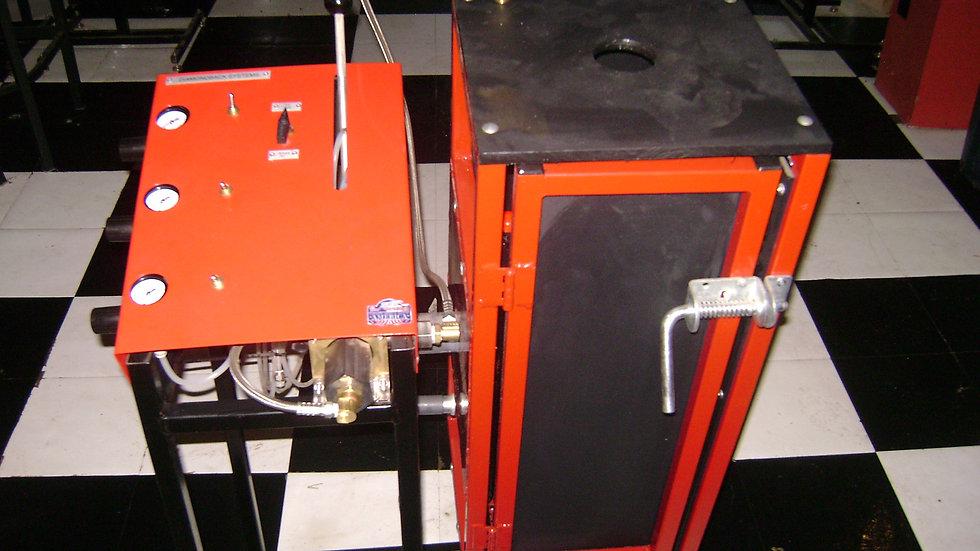 Auto - Hydrotester