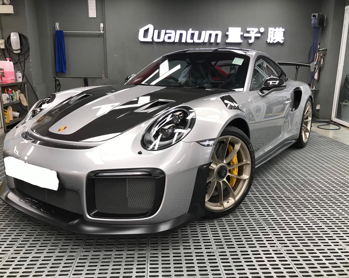 GT2RS