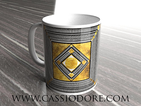 Mug Art Deco