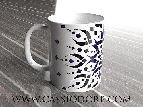 Mug décors 1