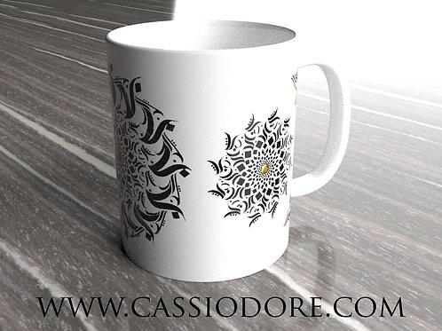 Mug Mandala