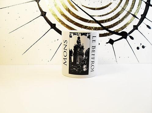 Mons : Le Beffroi