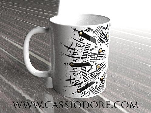 Mug Cassiodore