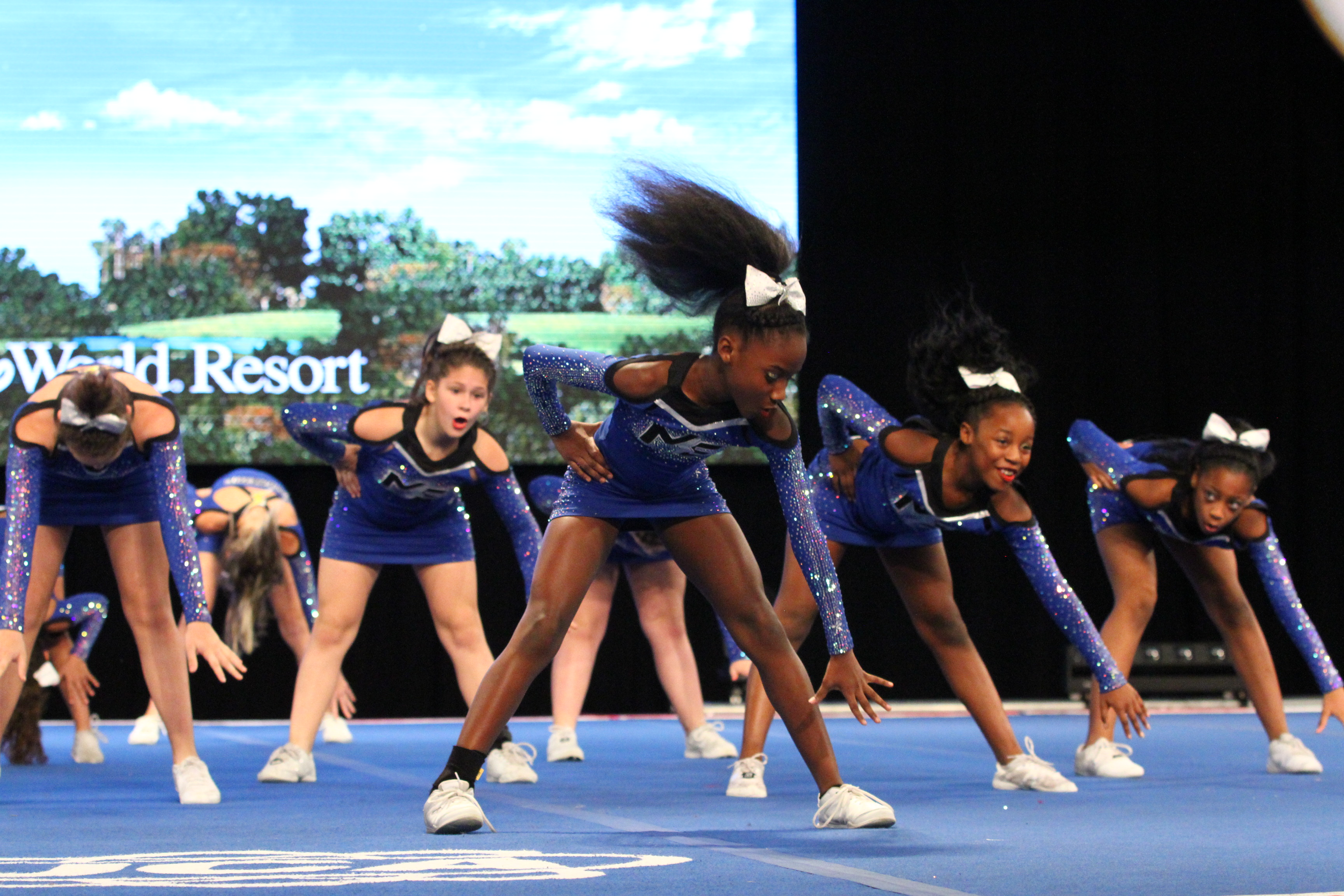 UCA National Cheer