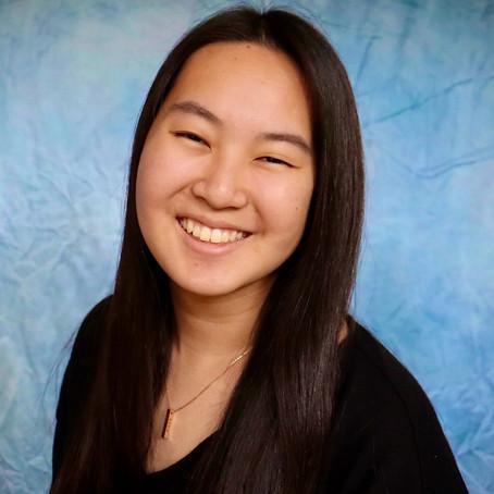 FDSTL's Nitta Scholarship Is Awardedto Katie Ikemoto