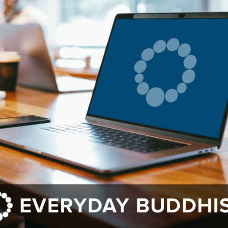 Subscribe to Deepen Learning About Jodo Shinshu
