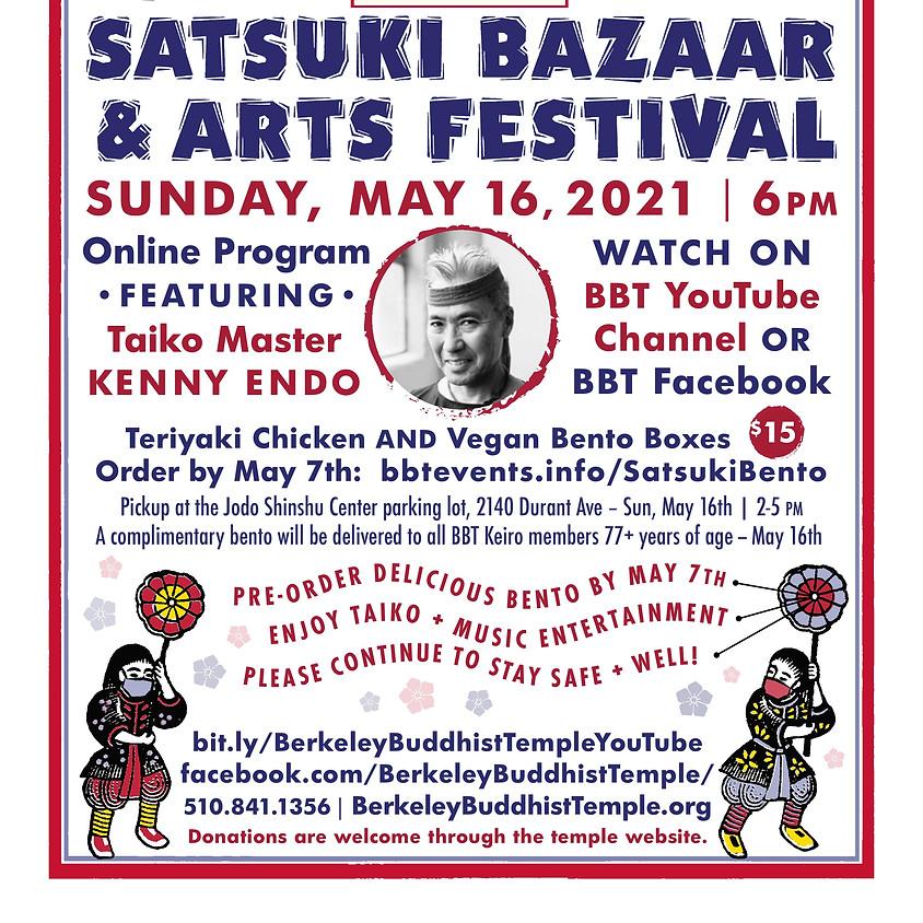 Satsuki Bazaar & Arts Festival