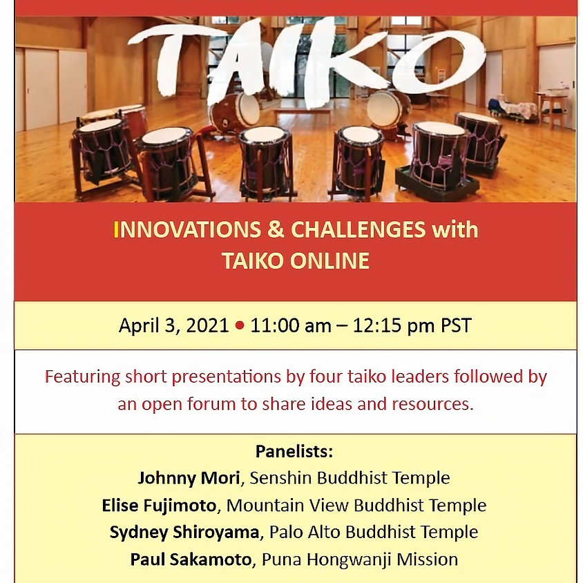 Innovations and Challenges with Taiko Online