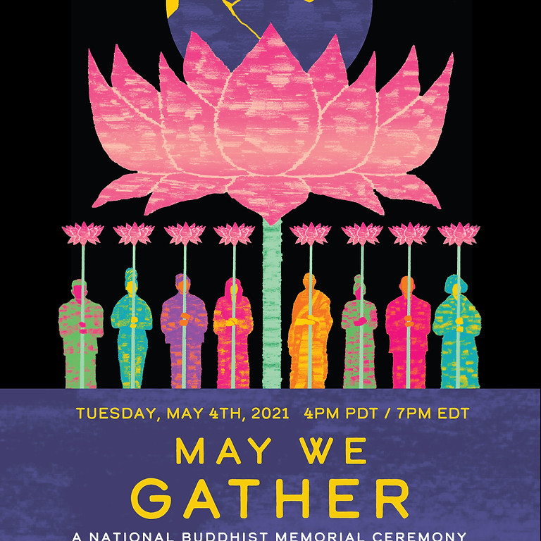 May We Gather