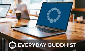 Everyday Buddhist
