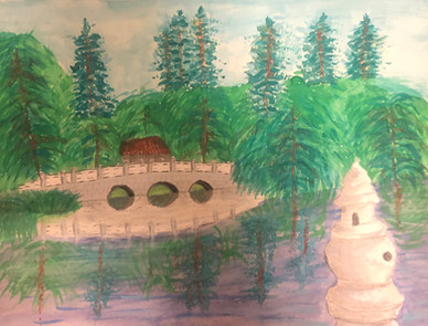 014b. Mark Van Dyke - Orange County Buddhist Church
