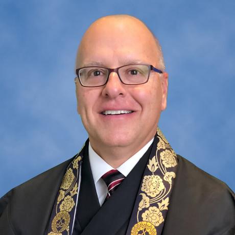 Rev. Jon Turner